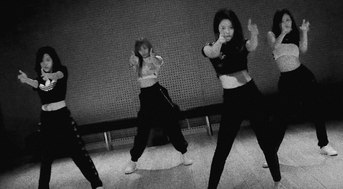 [OFFICIAL] 180920 BLACKPINK – 'DDU-DU DDU-DU' DANCE PRACTICE VIDEO HITS 100 MILLION VIEWS