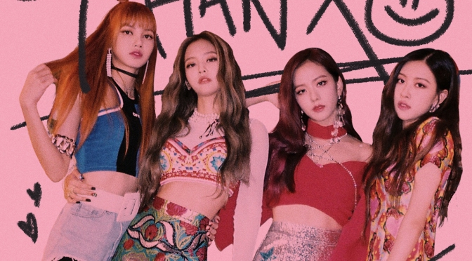[OFFICIAL] 180921 BLACKPINK – 'AS IF IT'S YOUR LAST' M/V HITS 400 MILLION VIEWS