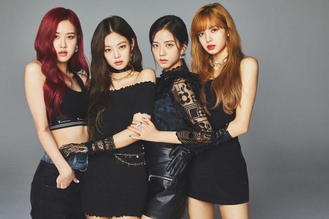 [NEWS] 181031 BLACKPINK's 'SQUARE UP' Returns On Billboard's World Albums Chart At No.15