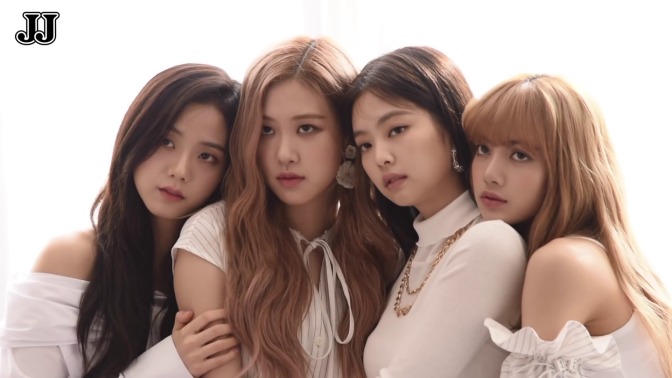 [NEWS] 180930 BLACKPINK Is 3rd Place on Comprehensive September 2018 Korean Celebrities Brand Reputation Rankings