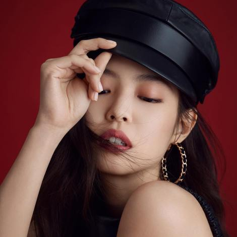 180927 ahnjooyoung_ 1 jennie marie claire chanel 1