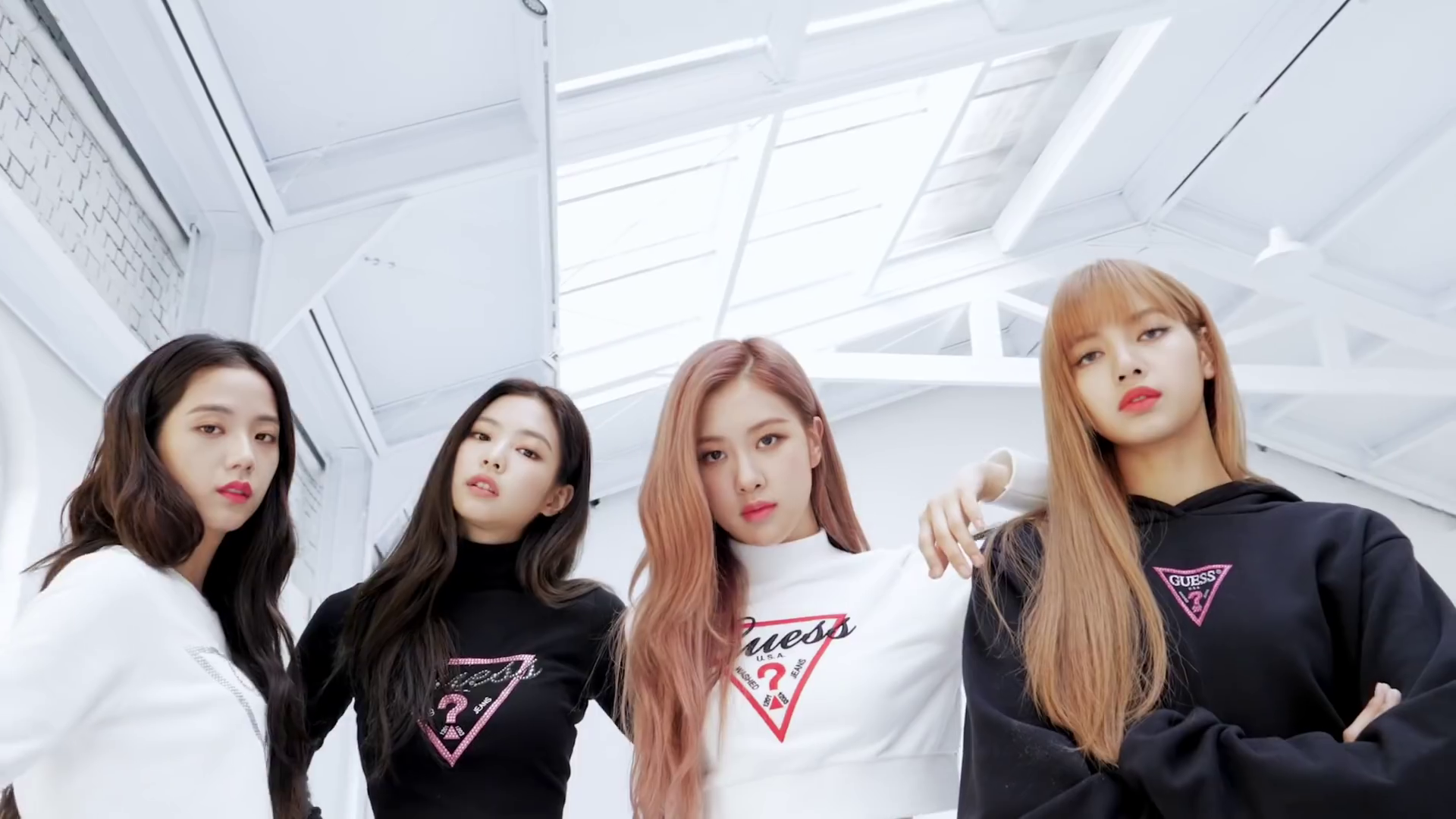 Blackpink Wallpaper 1920x1080 Hd