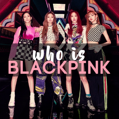 About BLACKPINK | YGDreamers