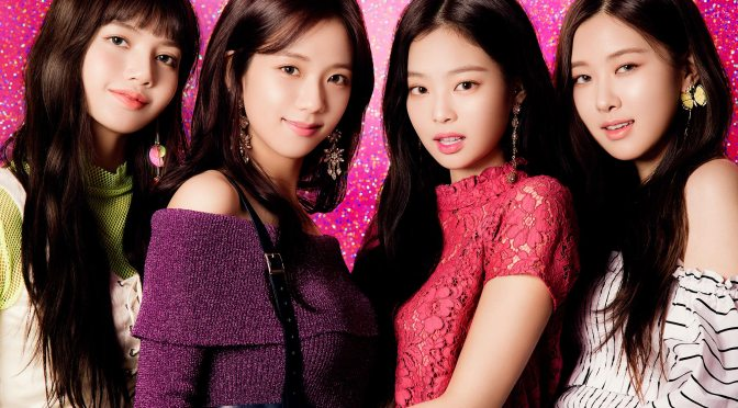 [NEWS] 181018 BLACKPINK on Gaon's Week 41 Charts, 'As If It's Your Last' Revealed To Achieve 2.5M+ Downloads As of Week 37