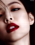 dazzling_bp scan - jennie marie claire oct chanel 1