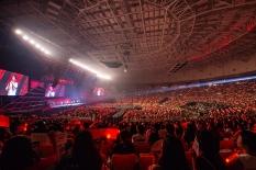 fromyg ikon concert in seoul