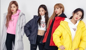 lotte guess blackpink 2
