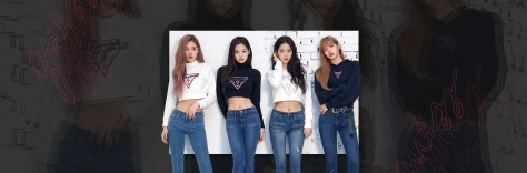 lotte guess blackpink 5