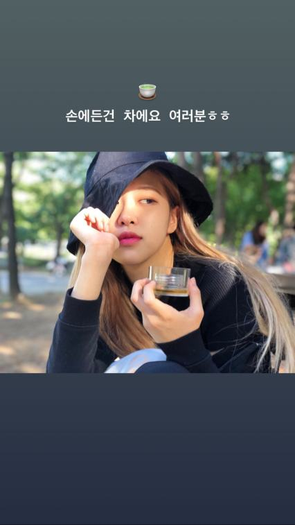 180930 roses_are_rosie ig story 2