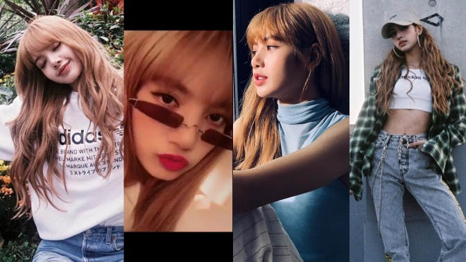 [SNS] 181002~11 Lisa's (lalalalisa_m) IG Updates & IG Stories: X ACADEMY Teaser, New York + Japan, & More