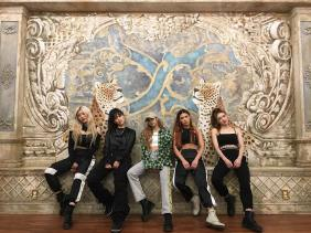 181005 kimsejin__ x academy teaser with lisa