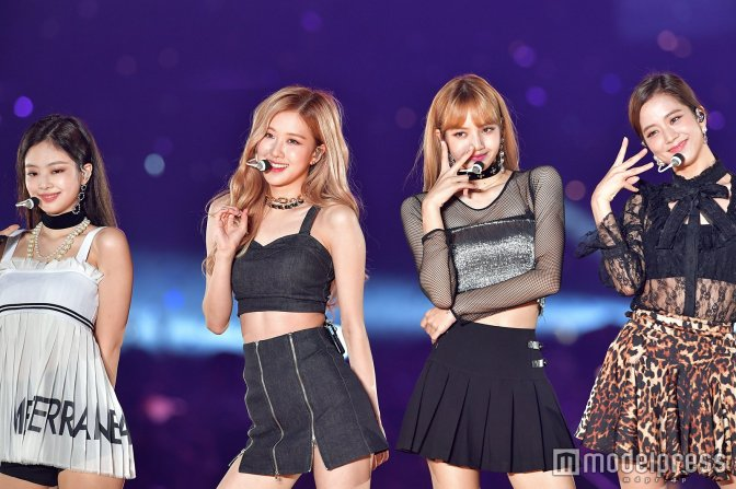 [NEWS] 181011 BLACKPINK on Gaon's Weekly & Monthly Charts, 1.3B Total Digital Index + 216K Albums Shipments for SQUARE UP