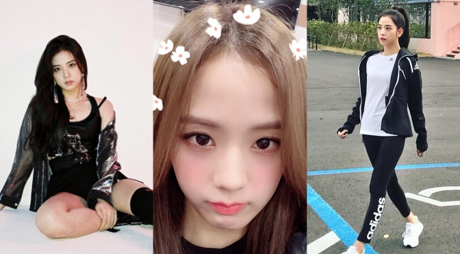 [SNS/TRANS] 181014~20 Jisoo's (sooyaaa__) IG Updates & IG Stories: Adidas & Kiss Me Photoshoot Behind, 800 Days With BLACKPINK and BLINKs & More