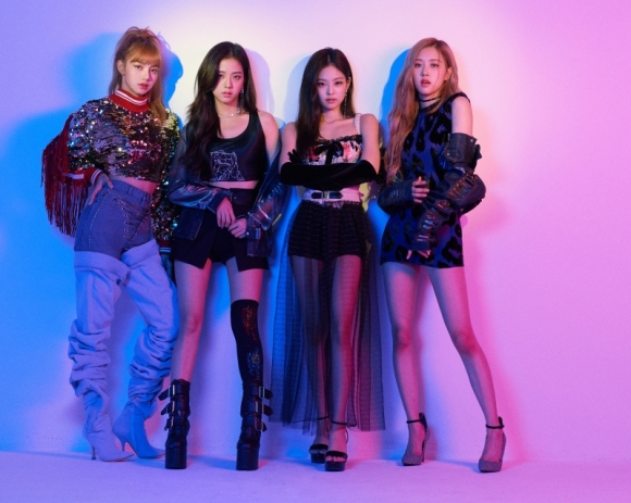 181019 BLACKPINK IN YOUR AREA