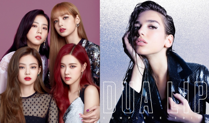 [NEWS] 181026 Billboard: How Dua Lipa & BLACKPINK's 'Kiss and Make Up' Hints at a Language-Less Future for Pop Music