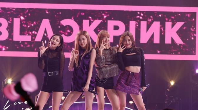 [NEWS] 181021 BLACKPINK on October 2018 Individual Girl Group Member Brand Reputation Rankings, Jisoo at 4th Place