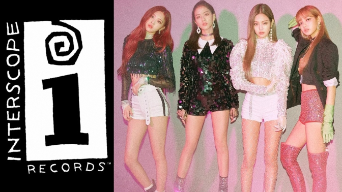 "[NEWS] 181023 BLACKPINK Signs With U.S. Label Interscope Records & UMG, ""We will make BLACKPINK global stars all over the world"""