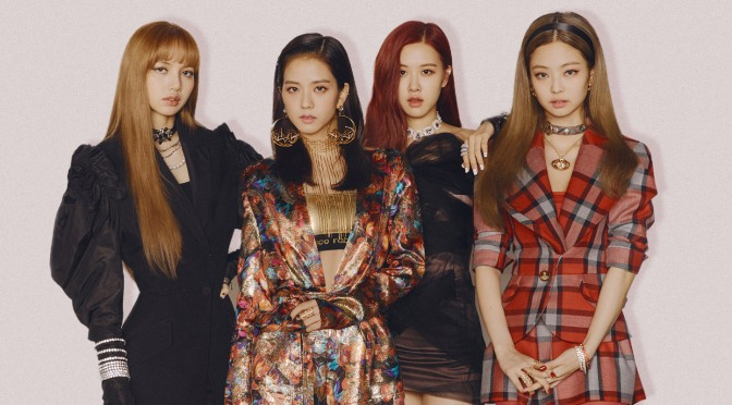 [NEWS] 180103 BLACKPINK And HYUKOH Confirmed To Perform At U.S. Music Festival Coachella