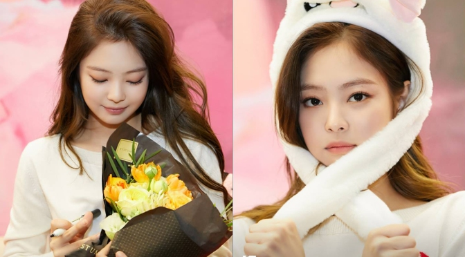 [OFFICIAL] 181117 Photos Of Jennie From 'SOLO' Photobook Fansigning Event in COEX