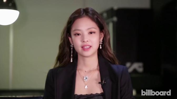 [VIDEO] 181215 Billboard Interviews Jennie, Says BLACKPINK Is Preparing Something For 2019
