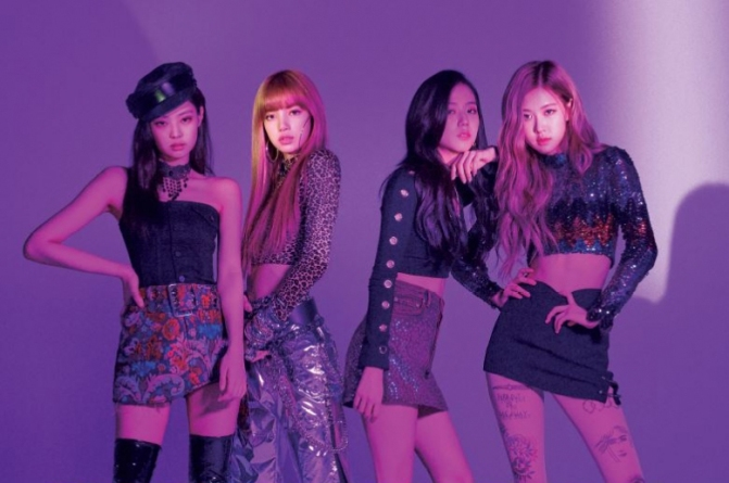[NEWS] 181205 BLACKPINK Named As The 10th Most Tweeted About Kpop Group in Asia Pacific