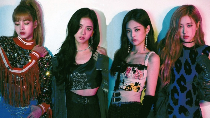 [NEWS] 190221 BLACKPINK's 'SQUARE UP' Re-Enters Billboard's World Albums Chart At No.12