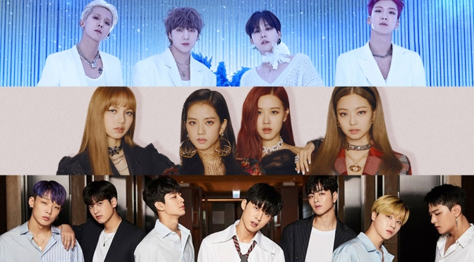 [NEWS] 190102 Things That Trainees Need To Give Up To Be A Part Of YG, As Told By YG Artists