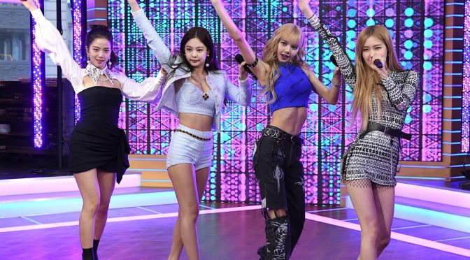 [NEWS] 190223 BLACKPINK Members Grab Spots on February 2019 Individual Idol Member Brand Reputation Rankings