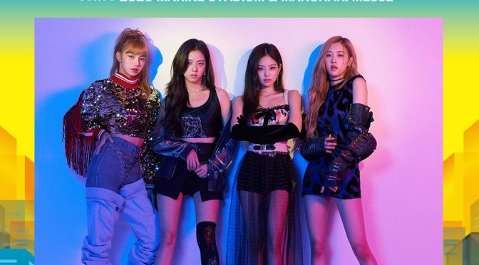 [INFO] BLACKPINK Scheduled To Perform at 2019 Summer Sonic (20th Anniversary) Festival in Tokyo